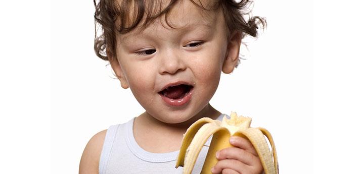 Профилактика аллергии на бананы